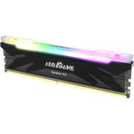 Модуль пам'яті ADDLINK Spider X4 DDR4 3200MHz 8GB (AG8GB32C16X4UB)