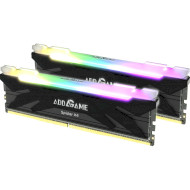 Модуль пам'яті ADDLINK Spider X4 DDR4 3600MHz 16GB Kit 2x8GB (AG8GB36C18X4UBX2)