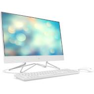 Моноблок HP 24-df0058ua White (42Q59EA)