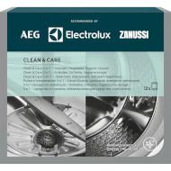 Набір для чищення ELECTROLUX Clean & Care 3-в-1 (M3GCP400/12)