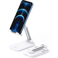 Підставка для смартфона UGREEN Foldable Phone Stand White (20434)