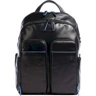 "Рюкзак PIQUADRO B2 Revamp 14"" RFID 16L Black (CA5574B2V-N)"