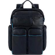 "Рюкзак PIQUADRO B2 Revamp 15.6"" RFID Blue (CA5573B2V-BLU)"