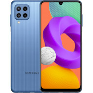 Смартфон SAMSUNG Galaxy M22 4/128GB Light Blue (SM-M225FLBGSEK)