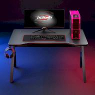 Стіл комп'ютерний VOLTRONIC YT-HBCT018 1400x600x750mm