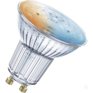 Розумна лампа OSRAM Smart+ Classic GU10 5Вт 2700-6500K (4058075485679)