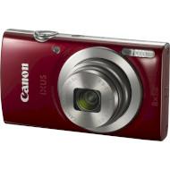 Фотоапарат CANON IXUS 185 Red (1809C008)