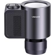 Чашка для охолодження напоїв USAMS US-ZB230 Car Quick Cooling Smart Cup (ZB230LRB01)