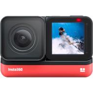 Екшн-камера INSTA360 One R 4K Edition (CINAKGP/C)