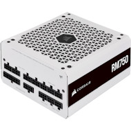 Блок живлення 750W CORSAIR RM750 White (CP-9020231-EU)