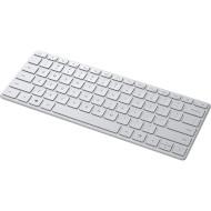 Клавіатура бездротова MICROSOFT Designer Compact Keyboard Glacier (21Y-00031)