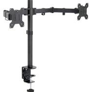 Кріплення настільне для 2 дисплеїв для монітора СЕКТОР MB-02