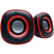 Акустична система JEDEL G-105 Black/Red