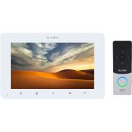 Комплект відеодомофона SLINEX SM-07HD + ML-20HD Silver