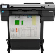 """Широкоформатний принтер 24"""" HP DesignJet T830 (F9A28D)"""