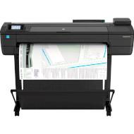 """Широкоформатний принтер 36"""" HP DesignJet T730 (F9A29D)"""