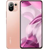 Смартфон XIAOMI 11 Lite 5G NE 8/128GB Peach Pink