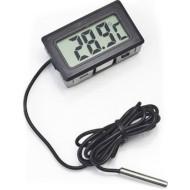 Термометр VOLTRONIC TPM-10