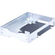 "Фрейм-перехідник HPE MicroServer Gen10 SFF NHP SATA Converter Kit 1x3.5"" -> 1x2.5"" (870213-B21)"