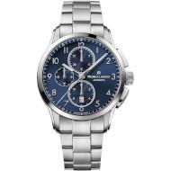 Годинник MAURICE LACROIX Pontos Chronograph 43mm (PT6388-SS002-420-1)