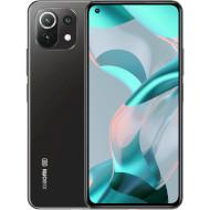Смартфон XIAOMI 11 Lite 5G NE 8/256GB Truffle Black