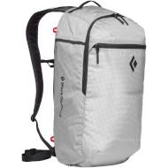 Туристичний рюкзак BLACK DIAMOND Trail Zip 18 Alloy (6812291000ALL1)