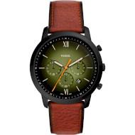 Годинник FOSSIL Neutra Chronograph Luggage Eco Leather (FS5868)