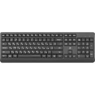 Клавіатура бездротова 2E KS220 Black (2E-KS220WB)
