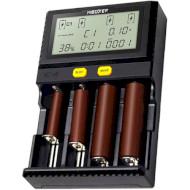 Зарядний пристрій MIBOXER C4 V4