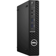 Неттоп DELL OptiPlex 3080 Micro (N221O3080MFF_UBU)