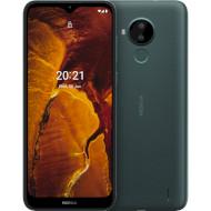 Смартфон NOKIA C30 2/32GB Green