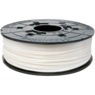 Пластиковий матеріал (філамент) для 3D принтера XYZPRINTING PLA 1.75mm White (RFPLEXEU01E)