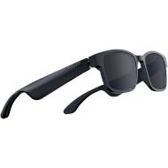 Смарт-окуляри RAZER Anzu Rectangle Blue Light + Sunglass SM (RZ82-03630600-R3M1)
