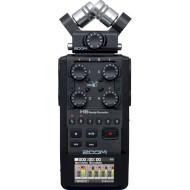 Диктофон ZOOM H6 Black (H6 BLK)