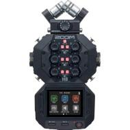 Диктофон ZOOM H8
