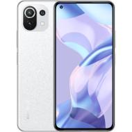 Смартфон XIAOMI 11 Lite 5G NE 8/256GB Snowflake White