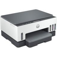БФП HP Smart Tank 720 Wireless All-in-One (6UU46A)