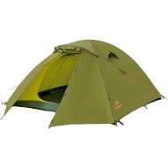 Намет 2-місний PINGUIN Bora 2 Green
