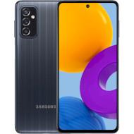 Смартфон SAMSUNG Galaxy M52 6/128GB Black (SM-M526BZKHSEK)