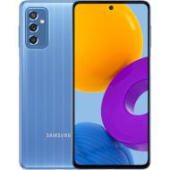 Смартфон SAMSUNG Galaxy M52 6/128GB Light Blue (SM-M526BLBHSEK)