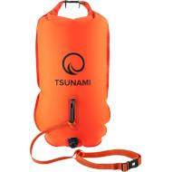 Надувний буй для плавання TSUNAMI TS0001