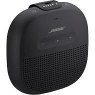 Портативна колонка BOSE SoundLink Micro Black (783342-0100)