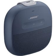 Портативна колонка BOSE SoundLink Micro Midnight Blue (783342-0500)