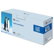 Тонер-картридж G&G для HP LJ P1102/1102w/M1132/M1212nf/M1214nfh Black (G&G-CE285A)