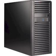 Корпус серверний SUPERMICRO SuperChassis 732D4-668B 668Вт