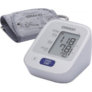 Тонометр OMRON M2 Basic (без адаптера, манжета 22-32 см)