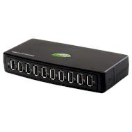 USB хаб STLAB U-500 10-Port