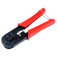 Инструмент обжимной CABLEXPERT T-WC-01