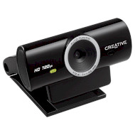 Веб-камера CREATIVE Live! Cam Sync HD