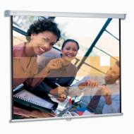Проекционный экран PROJECTA SlimScreen 200x200см